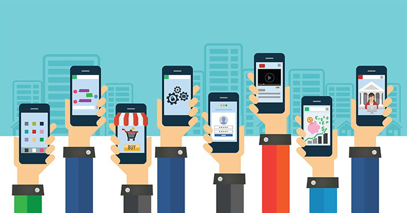 Mobile Apps are an Integral Part of Modern Business
